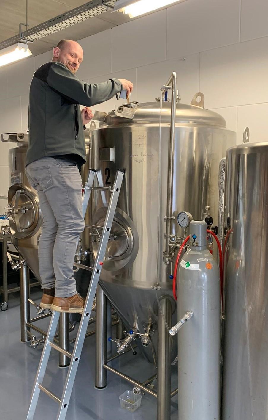 Neem contact op met Brouwerij de 12 Stuyvers